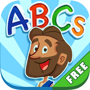 Bible ABCs for Kids FREE for PC and MAC