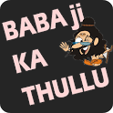 Babaji Ka Thullu - Jokes icon