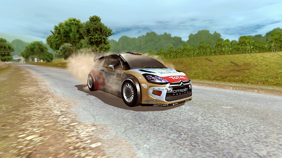WRC The Official Game - screenshot thumbnail
