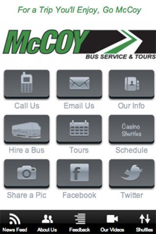 玩交通運輸App|Go McCoy免費|APP試玩