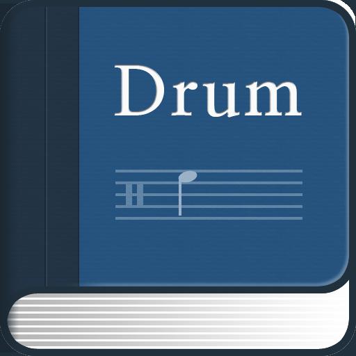 Drum Beginner's Drum School 音樂 App LOGO-APP開箱王