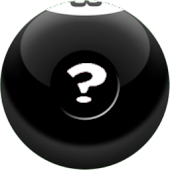 Magic 8 Ball Deluxe