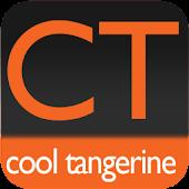 AOKP CM10.1  CM9 TangerinTheme