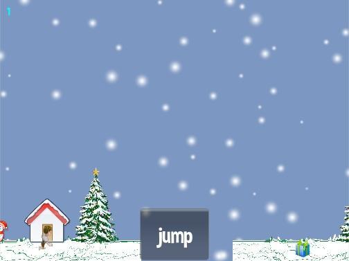 Christmas Run 1.0 screenshots 2
