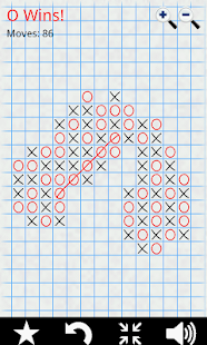 Mega Tic Tac Toe Online - screenshot thumbnail