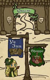 Glyph Quest Screenshot 2