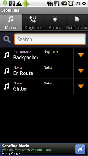 Top Ringtone Downloader