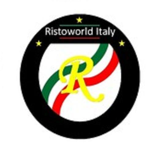 Ristoworld 生活 LOGO-阿達玩APP