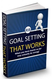 Goal Setting That Works - screenshot thumbnail
