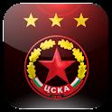 ПФК ЦСКА София (CSKA) logo