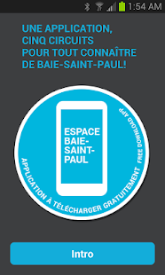 Espace Baie-Saint-Paul- screenshot thumbnail