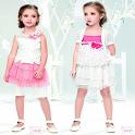 فساتين اطفال ( بالصور) icon