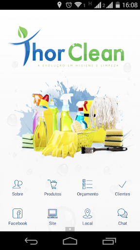 Thor Clean