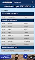 Screenshot of LePhoceen.fr