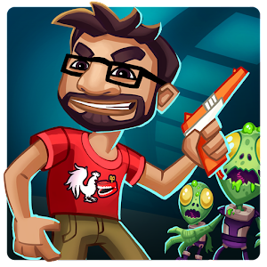 Rooster Teeth vs. Zombiens Mod (Unlimited Money) v1.0.5 APK