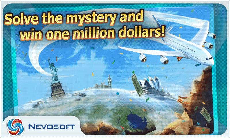 Million Dollar Adventure - screenshot