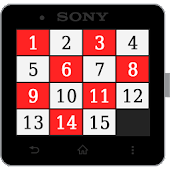 15 Puzzle for SW 2 und Wear