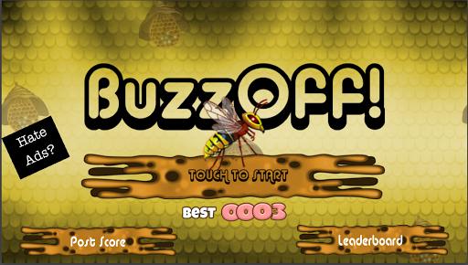 BuzzOff