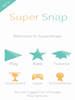 Screenshot of Super Snap