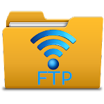 WiFi Pro FTP Server v1.5.9