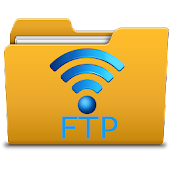 WiFi Pro FTP Server