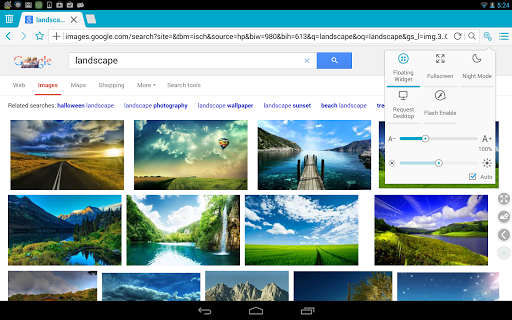 【免費通訊App】Boat Browser for Tablet-APP點子