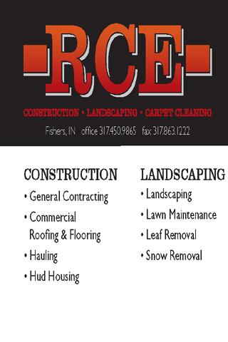 RCE LLC