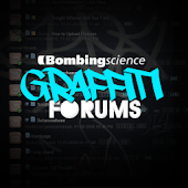 Graffiti Forums