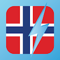 Learn Norwegian WordPower icon
