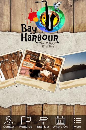 Bay Harbour Market Cape Town
