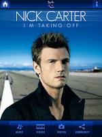 Screenshot of Nick Carter