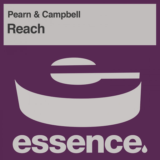 Pearn & Campbell - Reach (UK WEB) [2003]