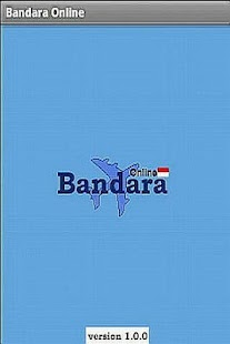 Bandara Online- screenshot thumbnail