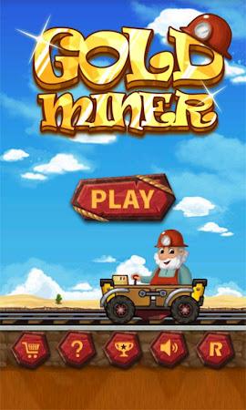 Gold Miner Free 1.5.065 screenshot 206254