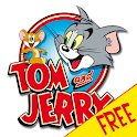 Tom & Jerry Mouse Maze FREE! logo