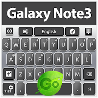 Galaxy Note 3 Keyboard 2.2.5