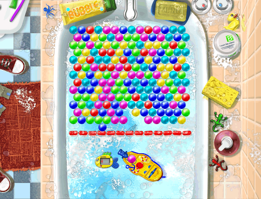無料休闲Appのバブルゲーム|記事Game