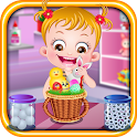 Baby Hazel Easter Fun icon
