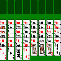 FreeCell card game 1.0