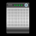 ReadyNAS Monitor logo