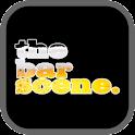 TheBarScene logo