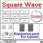 Square Wave soundpack demo icon