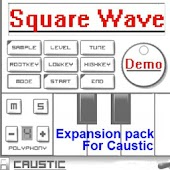 Square Wave soundpack demo