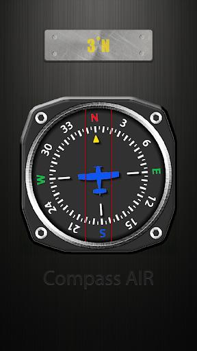 コンパス Air|玩工具App免費|玩APPs