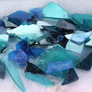Sea Glass Candy Recipe