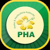 PHA Attendance