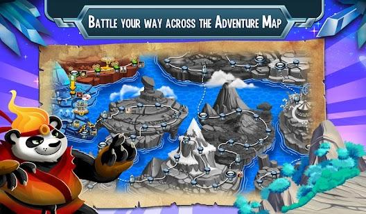 Monster Legends Screenshot 6