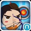 도전 활쏘기 달인 icon