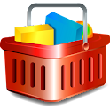 Smart Shopping List icon