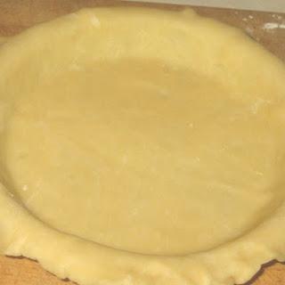 All-Butter Pie Crust.